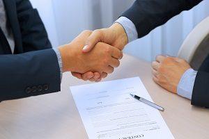 Дополнительное соглашение о пролонгации договора