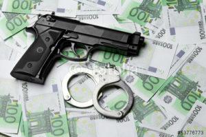 Шантаж - статья 163 Уголовного кодекса РФ