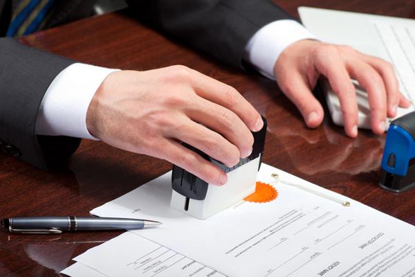 Сделки с долями недвижимости теперь оформляются только через нотариуса